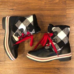 Target Merona Winter Boots